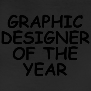Graphic Designer Of The Year T-Shirts - Leggings