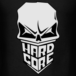 Hardcore - Men's T-Shirt