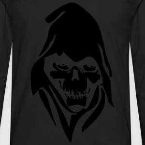 Grim T-Shirts - Men's Premium Long Sleeve T-Shirt