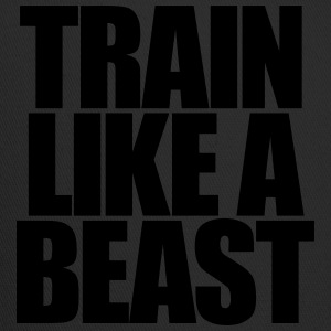 Train Like A Beast T-Shirts - Trucker Cap