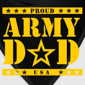 Army Dad - Bandana