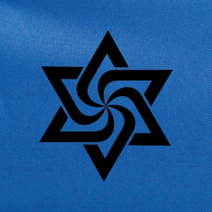 Raelian Star Symbol 1c Long Sleeve Shirts - Computer Backpack