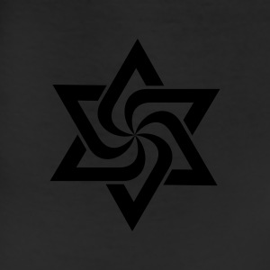 Raelian Star Symbol 1c Women's T-Shirts - Leggings