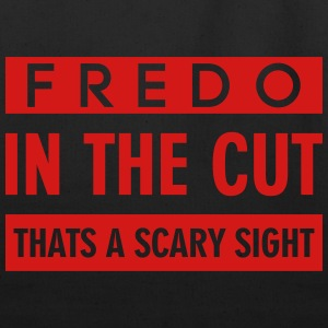 FREDO IN THE CUT THATS A SCARY SIGHT Hoodies - Eco-Friendly Cotton Tote