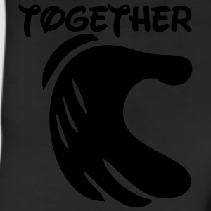 together T-Shirts - Leggings