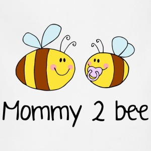 Mommy 2 Bee - Adjustable Apron