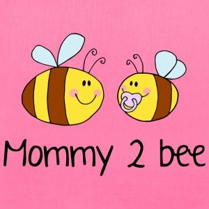 Mommy 2 Bee - Tote Bag