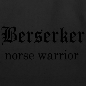 Berserker - Eco-Friendly Cotton Tote