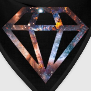 Cosmic Diamond T-Shirts - Bandana