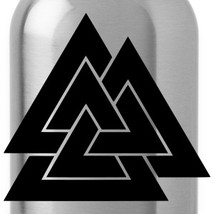 Valknut - Water Bottle