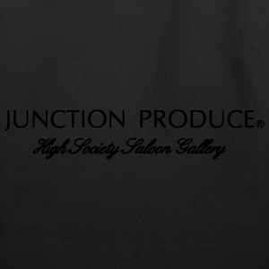 Junction Produce Logo VIP CAR High Society Saloon T-Shirts - Eco-Friendly Cotton Tote