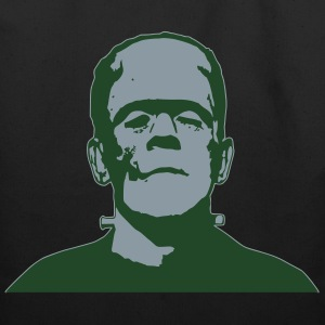 Frankenstein T-Shirts - Eco-Friendly Cotton Tote