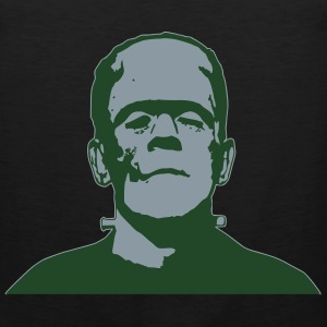 Frankenstein T-Shirts - Men's Premium Tank