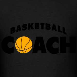 basketball coach Bags  - Men's T-Shirt