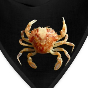 Crab on T - Bandana