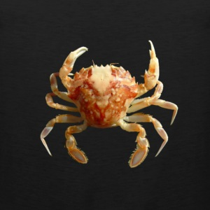 Crab on T - Men's Premium Tank