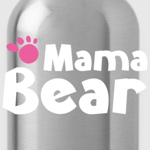 Mama Bear - Water Bottle