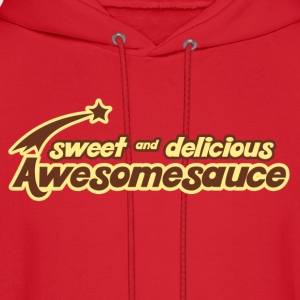 Awesome Sauce - Men's Hoodie