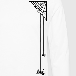 Spiders T-Shirts - Men's Premium Long Sleeve T-Shirt