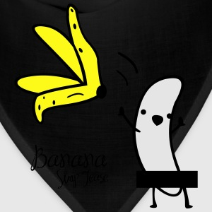 banana striptease - Bandana