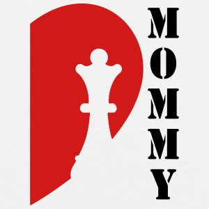 Queen Mommy Accessories - Men's Premium Tank