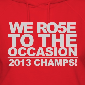 Rose to the Occasion - Louisville T-Shirts - Women's Hoodie