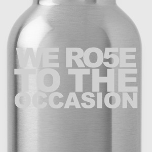 Rose to the Occasion - Louisville T-Shirts - Water Bottle