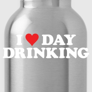 I LOVE DAY DRINKING Women's T-Shirts - Water Bottle