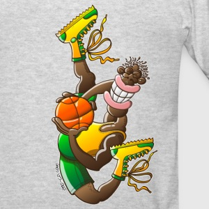 Amazing Basketball Sweatshirts - Men's T-Shirt