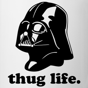 Darth Vader Thug Life - Coffee/Tea Mug