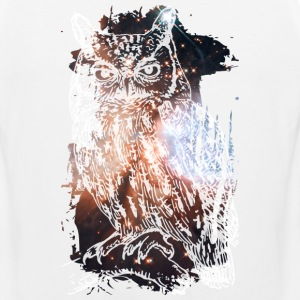 Cosmic Owl Hoodies - Men's Premium Tank