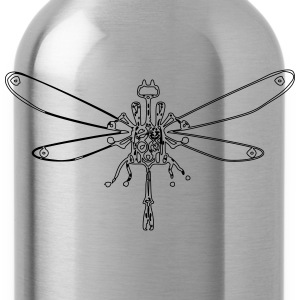 Drone Insect - Water Bottle