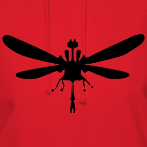 Drone Insect - Women's Hoodie
