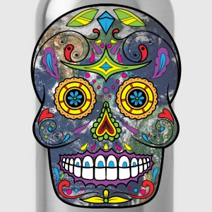 Day of the Dead T-Shirts - Water Bottle