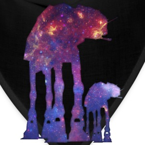 AT-AT Hoodies - Bandana