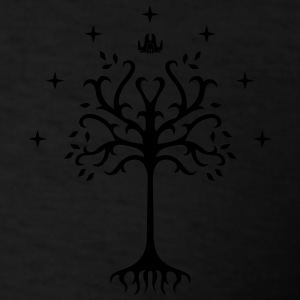 Gondor LoTR - Men's T-Shirt