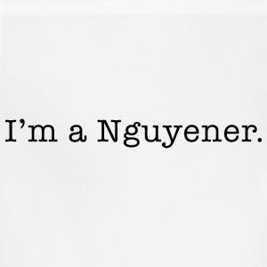 I'm a Nguyener (Winner) - Adjustable Apron