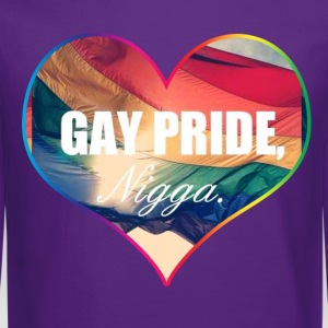 Gay Pride - Crewneck Sweatshirt