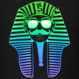 Pharaoh Swag Pastels Long Sleeve Shirts - Men's T-Shirt