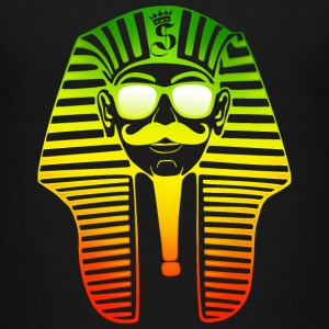 Pharaoh Swag Rasta Sweatshirts - Toddler Premium T-Shirt