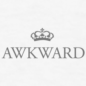 Gin O'Clock Awkward Mug - Men's T-Shirt