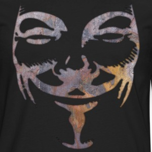 Activist Hoodies - Men's Premium Long Sleeve T-Shirt