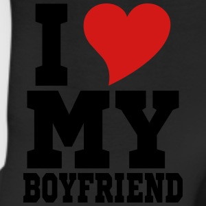 i Love My Boyfriend Hoodies - Leggings