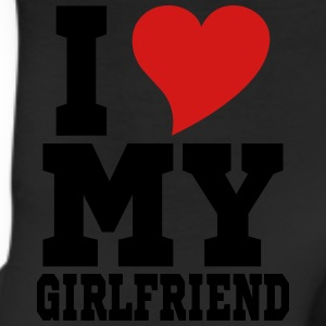 i Love My Girlfriend Hoodies - Leggings