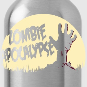 Zombie Apocalypse - Water Bottle