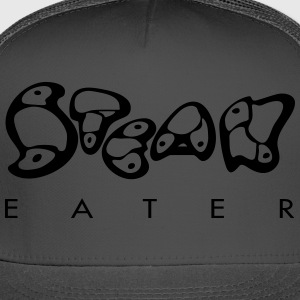 Steak eater flex 1c T-Shirts - Trucker Cap