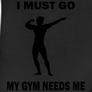 Funny Gym Shirt - Mygym T-Shirts - Leggings