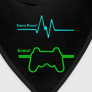 Gamer! T-Shirts - Bandana