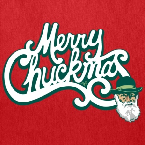 Merry Chuckmas by Tai's Tees - Tote Bag