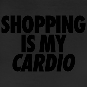 Shopping Is My Cardio Hoodies - Leggings
